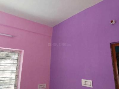 Gallery Cover Image of 800 Sq.ft 2 BHK Independent Floor for rent in Kasba for 11000