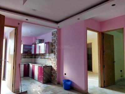 Gallery Cover Image of 1090 Sq.ft 3 BHK Independent Floor for rent in Shahdara for 11000