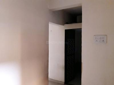 Gallery Cover Image of 400 Sq.ft 1 RK Apartment for rent in Dombivli East for 4800