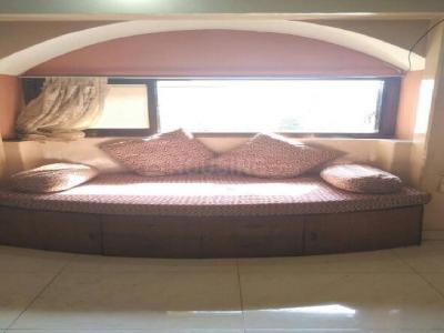 Gallery Cover Image of 405 Sq.ft 1 BHK Apartment for rent in Sagar Avenue 1, Santacruz East for 27000