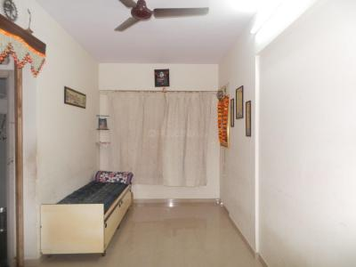 Gallery Cover Image of 550 Sq.ft 1 BHK Apartment for buy in Vighnaharta CHS, Parel for 11000000