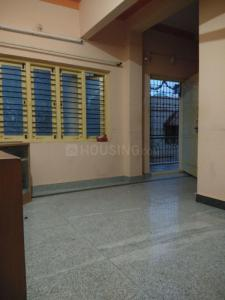 Gallery Cover Image of 600 Sq.ft 1 BHK Independent Floor for rent in Kaggadasapura for 9500