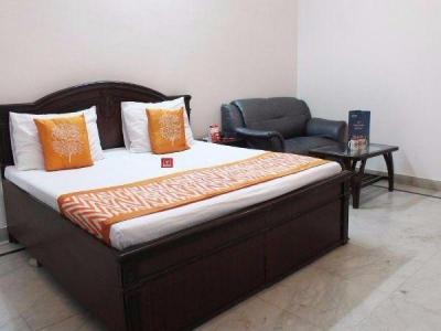 Gallery Cover Image of 550 Sq.ft 1 BHK Apartment for rent in Chhattarpur for 8500