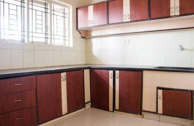 Kitchen Image of PG 4642706 K R Puram in Krishnarajapura