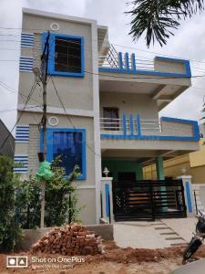 Gallery Cover Image of 800 Sq.ft 2 BHK Independent House for rent in Bolarum for 11000