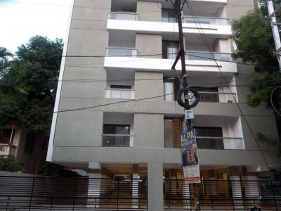 Gallery Cover Image of 1408 Sq.ft 2 BHK Apartment for buy in Manorama Ganj for 9152000