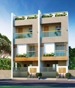 Gallery Cover Image of 1760 Sq.ft 3 BHK Villa for buy in DAC Tambarilla, Selaiyur for 10100000