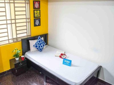 Bedroom Image of Zolo Everest in Mulund West