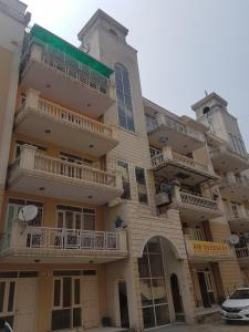 Gallery Cover Image of 424 Sq.ft 1 BHK Apartment for buy in Kundli for 1347460
