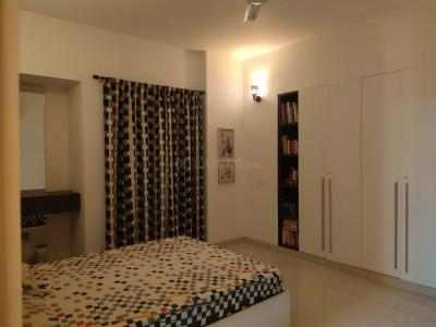 Gallery Cover Image of 3500 Sq.ft 4 BHK Apartment for rent in Ballygunge apartment, Ballygunge for 200000