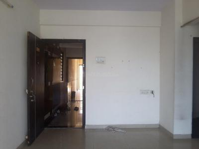 Gallery Cover Image of 680 Sq.ft 1 BHK Apartment for rent in Kopar Khairane for 21000
