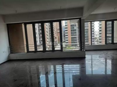 Gallery Cover Image of 2394 Sq.ft 3 BHK Apartment for buy in Maple Tree Garden Homes, Memnagar for 18500000
