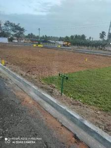 2120 Sq.ft Residential Plot for Sale in Jaganathapuram Colony, Erode