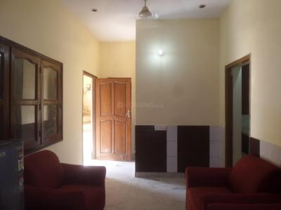 Gallery Cover Image of 1575 Sq.ft 3 BHK Independent Floor for rent in Sector 41 for 36000