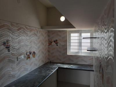Gallery Cover Image of 600 Sq.ft 1 BHK Independent Floor for rent in Dommasandra for 6500