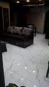 Living Room Image of Diamond 1 in Goregaon East