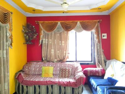 Gallery Cover Image of 550 Sq.ft 1 BHK Apartment for buy in Chembur for 9200000