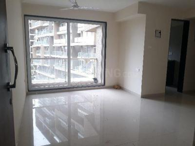 Gallery Cover Image of 1250 Sq.ft 2 BHK Apartment for rent in Delta Tower, Ulwe for 15000