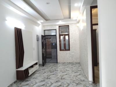 Gallery Cover Image of 1100 Sq.ft 3 BHK Independent House for buy in Niti Khand for 5000000