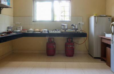 Kitchen Image of 103 Pratham Bunglow in Wakad