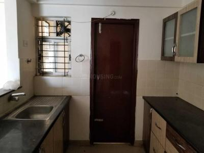 Gallery Cover Image of 450 Sq.ft 1 BHK Independent Floor for rent in Kaikondrahalli for 15000