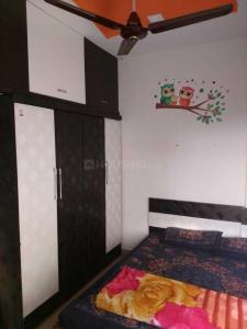 Gallery Cover Image of 800 Sq.ft 2 BHK Apartment for rent in Lohegaon for 15000