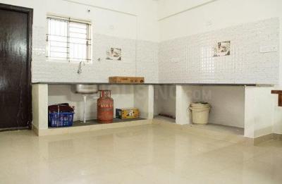 Kitchen Image of A205 Eastern Breeze Apartment in Kartik Nagar