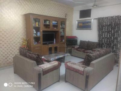 Gallery Cover Image of 800 Sq.ft 2 BHK Independent Floor for buy in Janakpuri for 3500000
