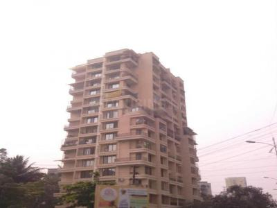 Gallery Cover Image of 1505 Sq.ft 3 BHK Apartment for rent in Kalyan West for 25000