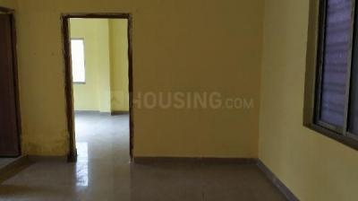 Gallery Cover Image of 567 Sq.ft 1 BHK Apartment for rent in Tiljala for 7000
