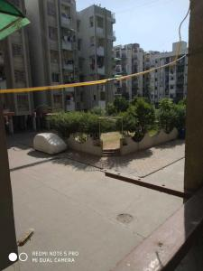 Gallery Cover Image of 1230 Sq.ft 2 BHK Apartment for rent in Chandkheda for 11000