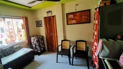 Gallery Cover Image of 275 Sq.ft 1 RK Apartment for buy in Nalasopara West for 1800000