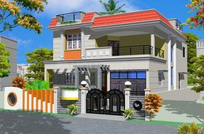 Gallery Cover Image of 1200 Sq.ft 2 BHK Independent House for buy in Neral for 4700000