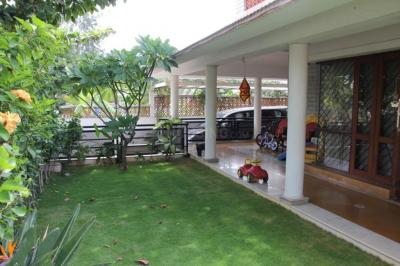 Gallery Cover Image of 5000 Sq.ft 4 BHK Independent House for rent in Kartik Nagar for 100000