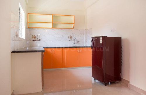 Kitchen Image of 001 Sai Johith Homes in Bellandur