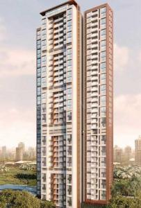 Gallery Cover Image of 306 Sq.ft 1 RK Apartment for buy in Piramal Revanta, Mulund West for 7400000