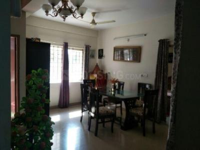 Gallery Cover Image of 1030 Sq.ft 2 BHK Apartment for rent in Akshayanagar for 12500