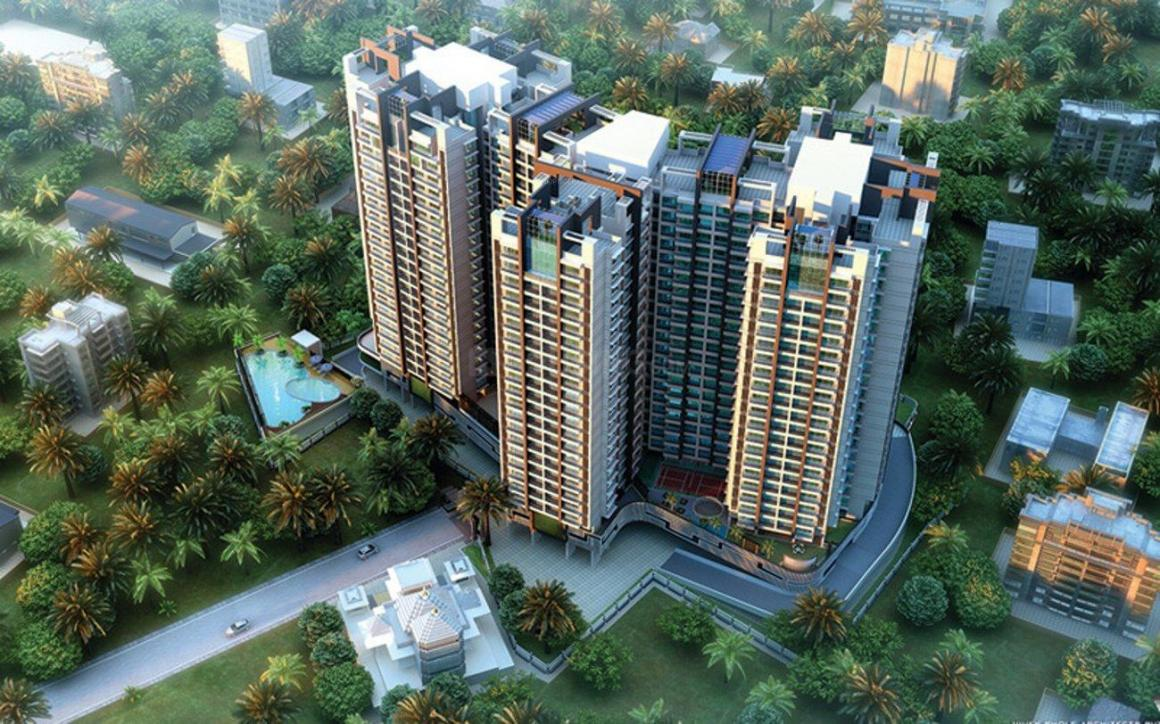 Building Image of 1725 Sq.ft 3 BHK Independent House for buy in Mira Road East for 16100000