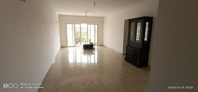 Gallery Cover Image of 1850 Sq.ft 3 BHK Apartment for rent in Kharadi for 45000
