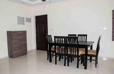 Dining Room Image of Shobacity Casa Serinita E1-1105 in Tirumanahalli