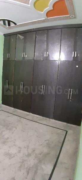 Bedroom Image of 1000 Sq.ft 2 BHK Independent Floor for rent in Bhalswa for 11000