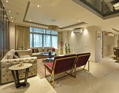 Gallery Cover Image of 2088 Sq.ft 3 BHK Apartment for buy in Godrej Woods Phase II, Sector 43 for 22000000
