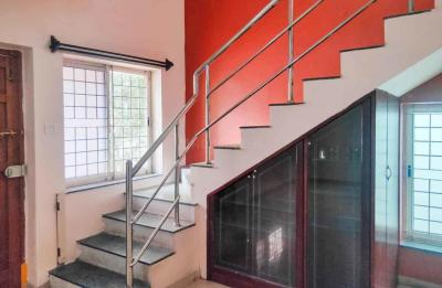 Gallery Cover Image of 1800 Sq.ft 3 BHK Apartment for rent in Hafeezpet for 24300