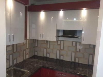 Gallery Cover Image of 720 Sq.ft 2 BHK Independent Floor for buy in Dwarka Mor for 3900000