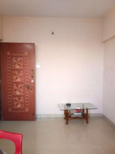 Gallery Cover Image of 480 Sq.ft 1 BHK Apartment for rent in Mahim for 30000