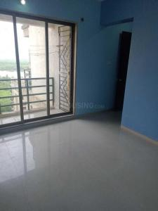 Gallery Cover Image of 600 Sq.ft 1 BHK Apartment for rent in Nisarg Hyde Park, Kharghar for 16000