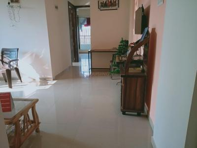 Gallery Cover Image of 1150 Sq.ft 2 BHK Independent Floor for buy in Laxmi Shankar Heights Phase 3, Ambernath West for 4500000