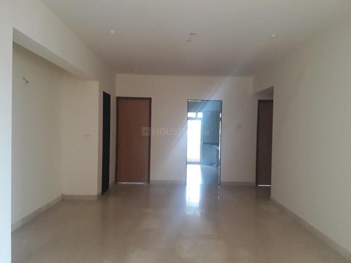 Living Room Image of 2200 Sq.ft 3 BHK Apartment for rent in Bandra East for 140000