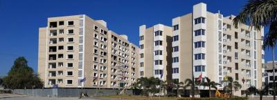 Gallery Cover Image of 1152 Sq.ft 2 BHK Apartment for buy in Palakhedi for 3000000