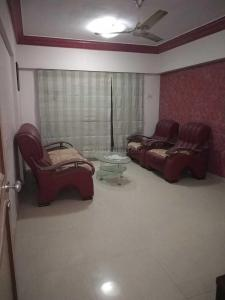 Gallery Cover Image of 1230 Sq.ft 3 BHK Apartment for rent in Borivali East for 40000